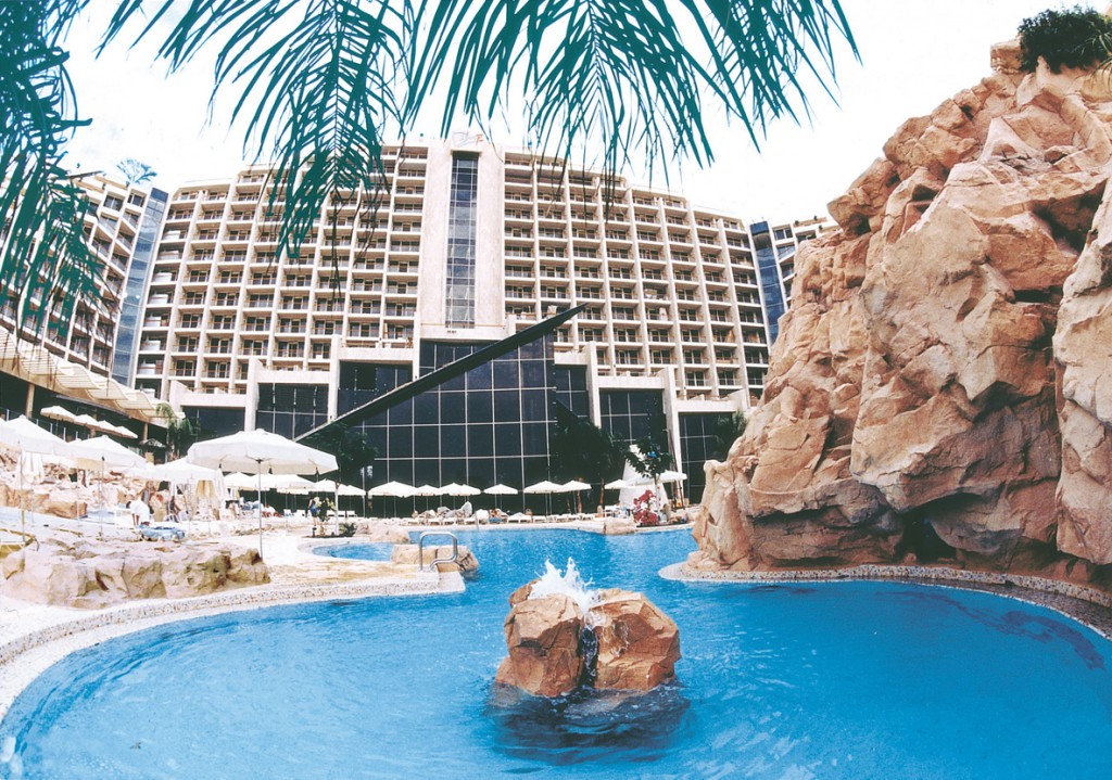 Dan Eilat, 5* Deluxe | Statours - израильская туристическая компания