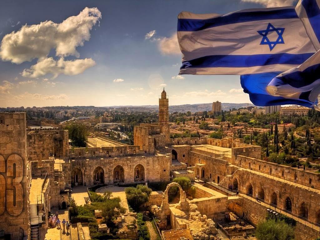«Тель Авив – Иерусалим» (4 ночи Тель-Авив и 3 ночи Иерусалим) | Statours - израильская туристическая компания