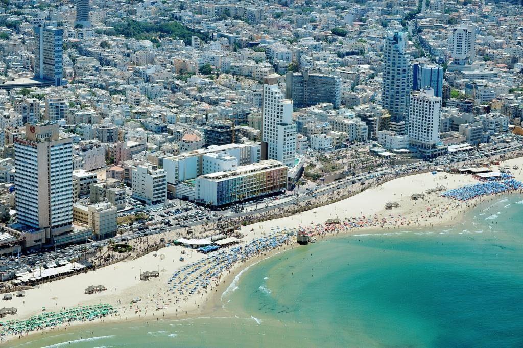 Tel Aviv_2019