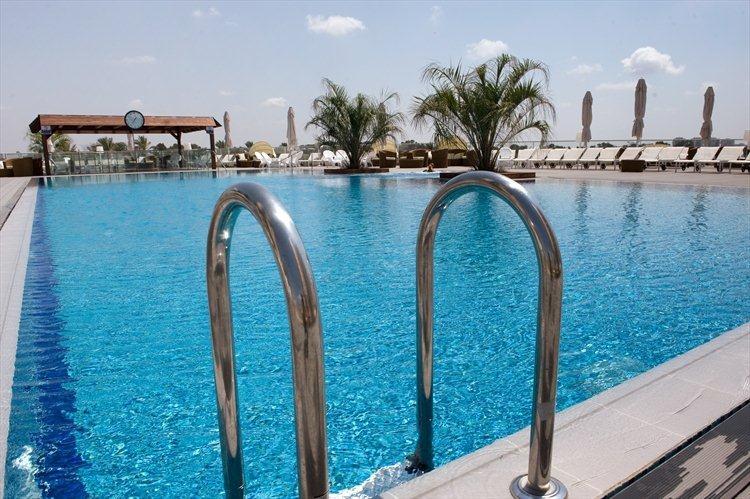 RAMADA, 5* | Statours - израильская туристическая компания